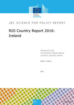 2016 RIO Irish Country Report