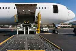 All-Island Airfreight Study